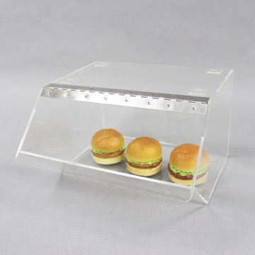 Acryl Candy Container Box