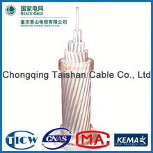 Factory Wholesale Prices!! High Purity parallel wires cables