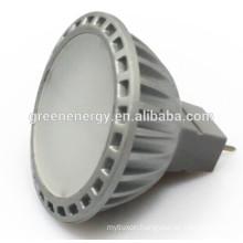 120 degree for option Hotel lights for you 5W mr16 led bulb led lamp mr16
