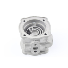 AlSi9Cu1 high pressure die cast aluminum cookware set