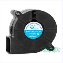 Fan de alta calidad del ventilador de 51m m 12V 51X51x15m m ventilador de aire frío