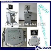 escáner médico de calidad ultrasound del equipo para la India (DW370)
