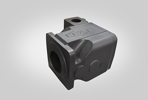 High Pressure Piston Pump Casting