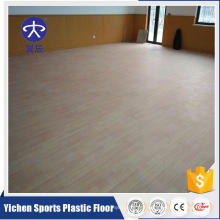 Portable Dance Stage Flooring PVC Sports Flooring