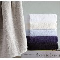 5 Star Hotel Face Towels Luxury 100% cotton