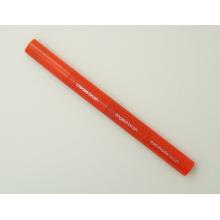 Mini 3PCS Orange Hand Professional Makeup Brush Set