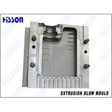 5000ml PE Engine Oil Bottle Extrusion Blow Mould