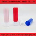 wholesale popular lip balm cosmetic tube