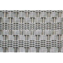 Low-carbon steel wire Decorative Wire Mesh