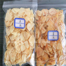 Dehydrated Garlic Flake A GRADE without Root