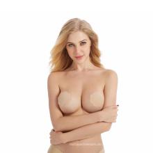 Neue Mode vertuschen Silikon Breast Lift Pasties