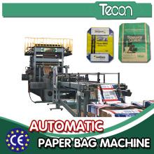 Sacoche en papier multifonction Fabrication de sacs en papier