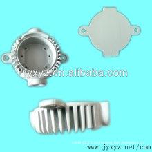 carcasa de lámpara de aluminio