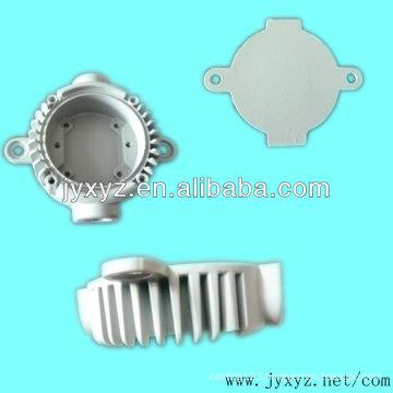 aluminum alloy die casting LED lighting for lampshade frames wholesale