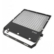 High Power 8°~90° 195W LED Flood Light