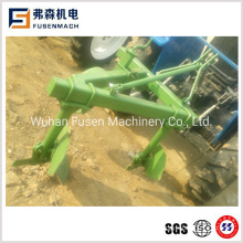 Agriculture Farrow Plough for 15-65HP Tractor