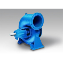 Mixed Flow Horizontal Surface Water Irrigation Pump