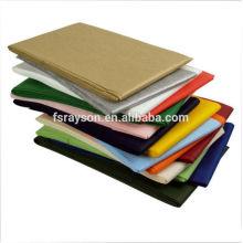 Polypropylene non-woven fabric for table cloth