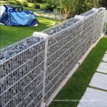 welded mesh gabion from poland design, hot sale stone gabion