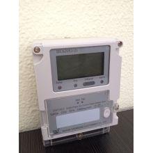 50 / 60Hz monofásico de control remoto multi-velocidad Watt-Hour metros