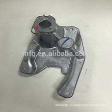 Custom aluminum auto parts in china for sale made in china