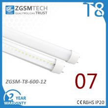 12W T8 LED Röhre leuchtet (IP65 SGS, TÜV, CE-Zertifikate)