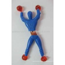 Climbing Spider Man Toy