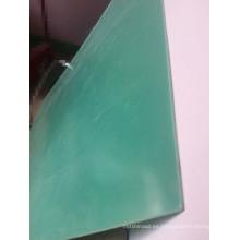 Hoja laminada de tela de vidrio epoxi Hgw2372.2