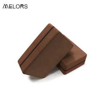 Melors Yoga Block EVA Foam Block berketumpatan tinggi
