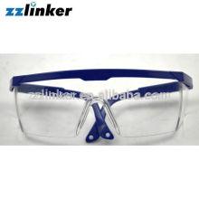 Gute Qualität Anti Fog Transparente Zahnschutz Schutzbrille