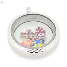 Новый дизайн очарование медальон смешанный, плавающие производителей медальон Шарм