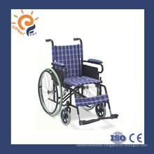 Hospital lightweight manual wheelchair price