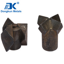 Carbon Steel Investment Casting Drill