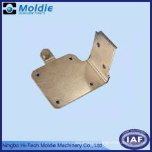 Carbon Steel Stamping Parts with Chrome Treatment