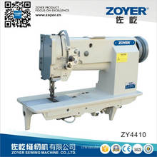 Single Needle Heavy Leather Sewing Machine Zy 4410