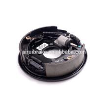 Полный 10''x2-1 / 4 '' гидравлический свободный тормоз заднего тормоза для прицепа