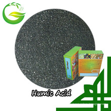 Organic Humic Acid Potassium Humate Fertilizer