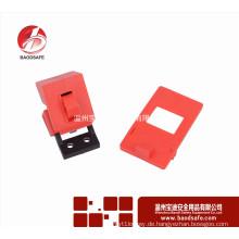 Elektrischer Klemmschutzschalter Verriegelung Sicherheitsverriegelung BDS-D8611 Rote Farbe