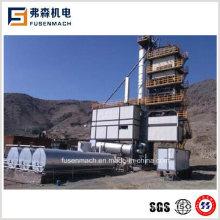120ton Stationary Asphalt Mixing Plant for Sale