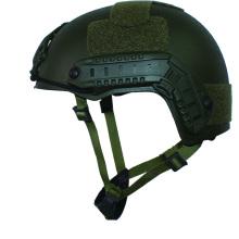 MKST For Military Light Weight Pe Bullet Proof Helmet/ Nij Iiia Ballistic Helmet