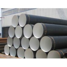Industrial Grade Epoxy Resin Coating Steel Pipe