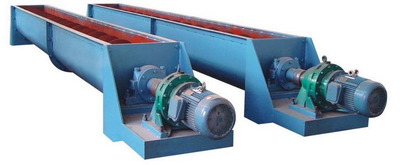 conveyor equipment