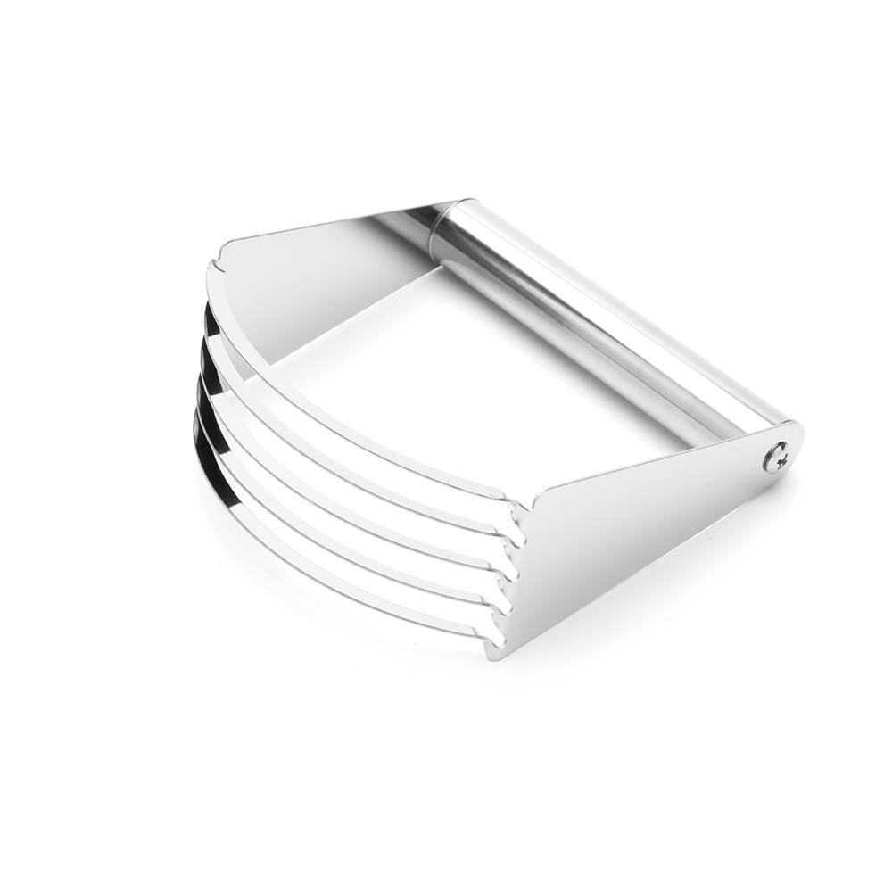 Stainless Steel Pastry Cutter