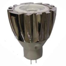 Projetor do diodo emissor de luz 1W com CE RoHS (GN-HP-WW1W1-MR11)