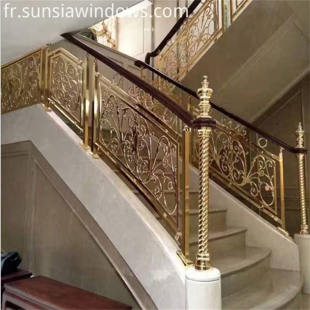 Stair Balusters