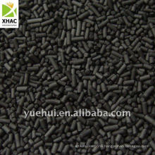 IMPREGNATED KZT09 ACTIVATED CARBON FOR PROTECTION