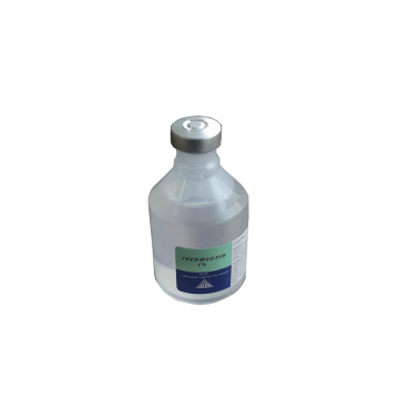 GMP Ivermectin Injection 1٪ 50ml