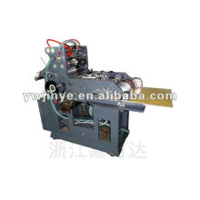 JYZF128 Completo Envelope de bolso automático faz a máquina
