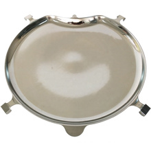 OEM high quality custom made mirror polished stainless steel pans