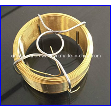 European Market Small Coil Wire with High Quality and Best Price
